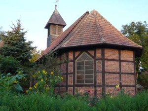Kirche Darnebeck 2011