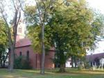 Kirche Köbblitz und Ev. Landjugendzentrum (ELZ)