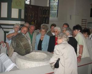 Ristedt Kirchentag 2011